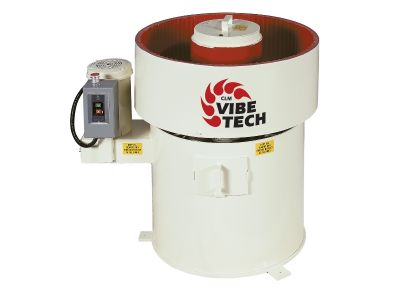 Vibratory Finisher